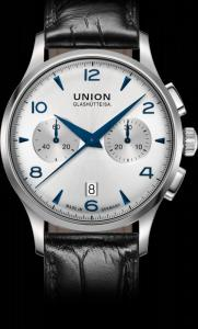 Union Glashütte Union Glashütte Noramis Chronograph D005.427.16.037.00