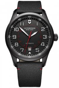 Victorinox 241720 AirBoss Mechanical Black Edition Herrenuhr