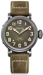 Zenith PilotType 20 Extra Special 11.1940.679/91.C807