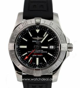 Breitling Avenger II GMT A3239011/BC35/152S/A20S.1