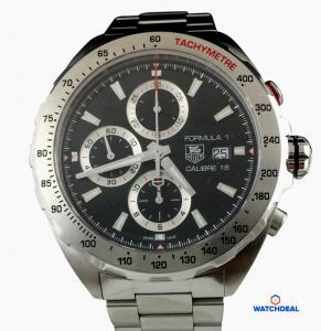 TAG Heuer Formula 1 Calibre 16 Automatik Chronograph CAZ2010.BA0876