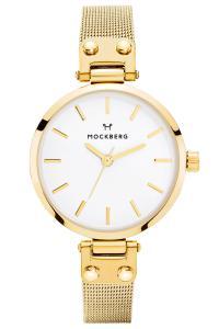 Mockberg MO401 Damen-Armbanduhr Livia Petite