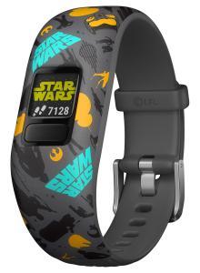 Guess Garmin 010-01909-11 vivofit jr. 2 Star Wars Aktivitäts-Tracker für Kinder