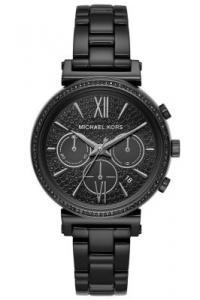 Michael Kors MK6632 Damenuhr Chronograph Sofie
