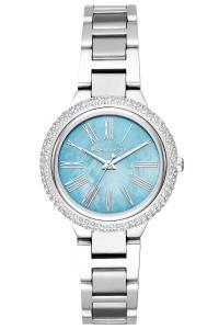 Michael Kors MK6563 Damen-Armbanduhr Taryn