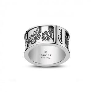 Gucci Damenring Silber YBC325910001