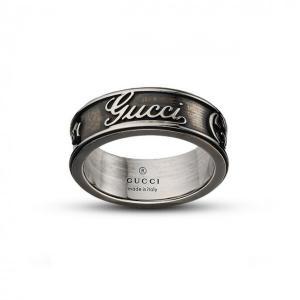 Gucci Damenring Silber YBC310441001