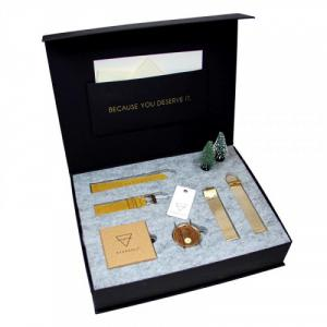 Kerbholz KERBHOLZ KERBHOLZ Frida Mustard&Golden Mash Geschenkbox