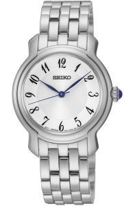 Seiko SRZ391P1 Classic Damen-Armbanduhr
