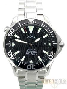 Omega Seamaster 300 M Diver 41 Ref. 2254.50.00 aus 2006