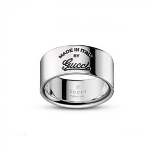 Gucci Damenring Silber YBC310515001