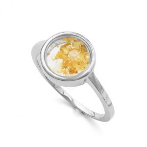 Heyder-Exclusiv Heyder Exclusiv Ring Goldregen R4850