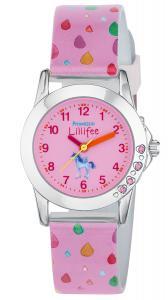 Prinzessin Lillifee 2013223 Kinderuhr