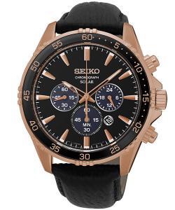 Seiko SSC448P1 Solar Herrenuhr Chronograph