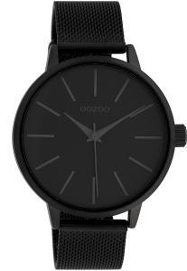 Oozoo C10009 Damenarmbanduhr Schwarz 42 mm