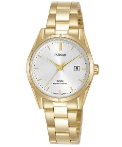 Pulsar PH7476X1 Damenuhr Goldfarben