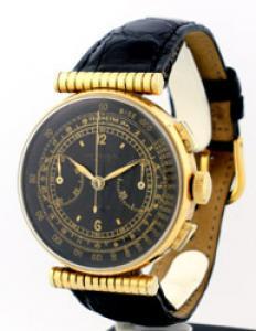 Universal Geneve 2 Register Chronograph