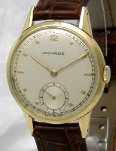 Movado Vintage - Men