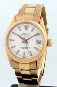 Rolex Date Automatic