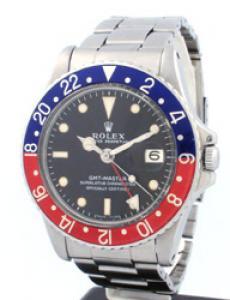 Rolex GMT - Master