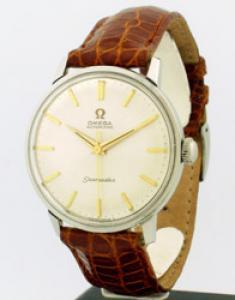 Omega Uhren Kaufen Und Verkaufen Auf Trustedwatch Trustedwatch