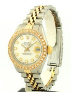 Rolex Ladies Date Automatic