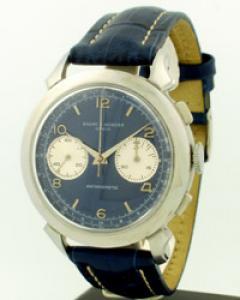Baume & Mercier Super Jumbo Chronograph