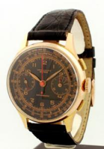 CHRONOGRAPHE SUISSE 2 Register Chronograph