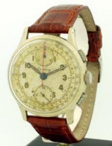 Breitling 2 Register Chronograph
