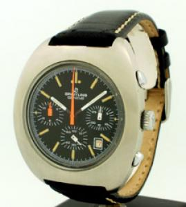 Breitling Long Playing Date Chronograph