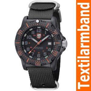Luminox EVO Navy SEALS - 8815 mit Textilarmband
