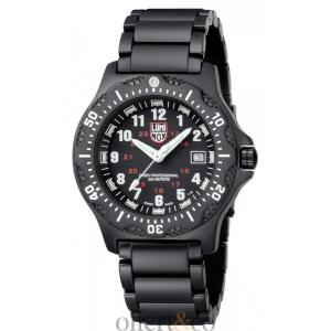 Luminox H3 Militäruhr Ultimate Navy Seals Black OPS 8402
