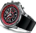 Hochleistungschronograph: Die Bentley Supersports ISR