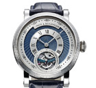Uhren-Sondermodell für die Olympischen Spiele in Sochi