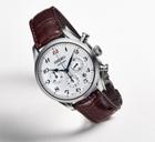 Mit Presage führt die japanische Uhrenmanufaktur feine neue Automatikuhren ein